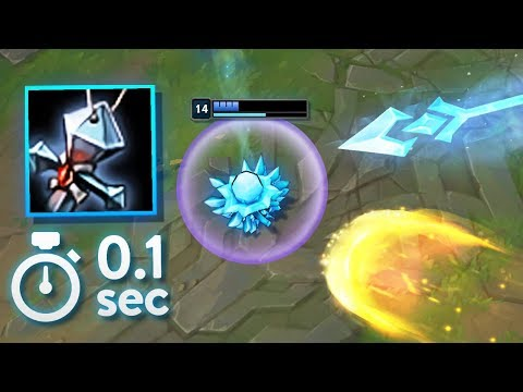 EXTREMELY LUCKY MOMENTS - Luckiest Players EVER - League of Legends