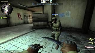 Дуэль Раков CS GO 1v1 - Teroser Vs Demaster