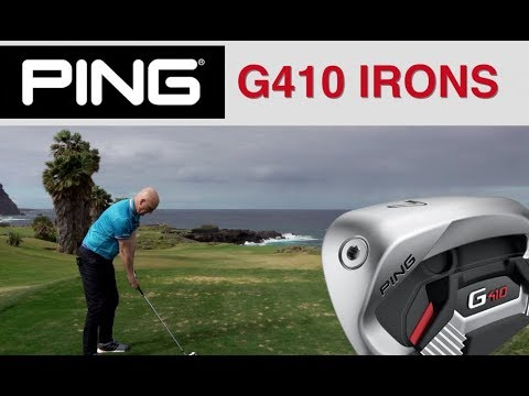 Ping G410 irons review – Best Game improvement irons 2019?