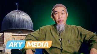 Isra' Mi'raj Special Reminder