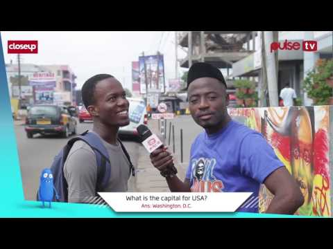 Pulse TV Presents: Think You're Smart - S03 Episode 4