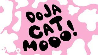 Doja Cat - MOOO! (Audio)