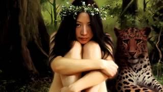 Enya   Flora's Secret  HD  Art Flora Girl Images