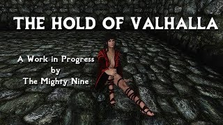The Hold of Valhalla WIP