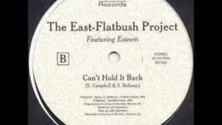 Picture of a band or musician: The East Flatbush Project