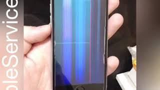 Замена дисплея iPhone 6 Тюмень