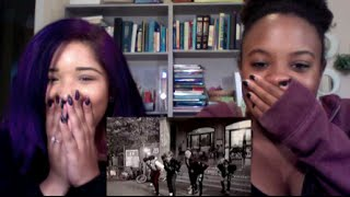BTS War of Hormone MV Reaction