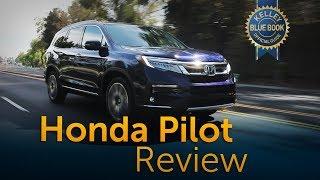 Honda Pilot (YF5/6) 2016 - dabar