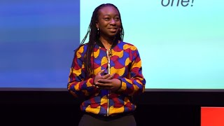 "Alumna Eugenia Duodo: The ""Unlikely"" Scientist TEDxYouth"