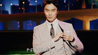 長谷川博己が歌って踊る!トヨタ「ESQUIRE」新CMが公開
