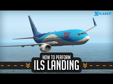 ILS not working on Zibo 737  :: X-Plane 11 General Discussions