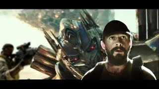 Transformers VII: Rise of Unicron Trailer [TRANSFORMERS 7] (Fan Made!)
