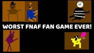 five nights at freddys fan games on scratch - 免费在线视频最