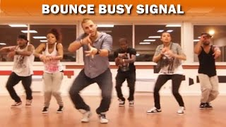 Guillaume Lorentz - Bounce (Busy Signal)