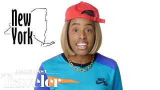 50 People Tell Us How To Recognize Someone from Their State | Culturally Speaking
