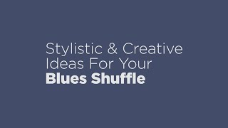 Killer Blues Shuffle - Paddy Milner