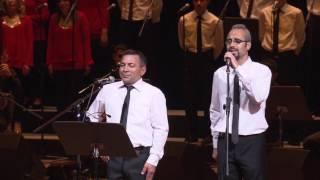 Telgrafın Telleri- İrfan ÇETİNKUŞ-Caner OYMAN- Görme Ve İşitme Engelliler Türk Halk Müziği Topluluğu