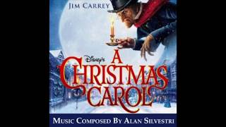 Hark! The Herald Angels Sing - A Christmas Carol Soundtrack