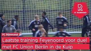 Luis Sinisterra vraagteken voor duel met FC Union Berlin