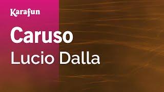 Karaoke Caruso   Lucio Dalla *