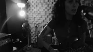 "SofaBurn Presents: Frances & the Foundation LIVE @ Candyland - ""Wake Up"""