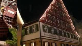 preview picture of video 'Weihnachtsmarkt Esslingen 2010'