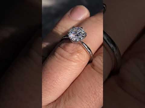 eng008-F1 - Surprise Diamond Sidestones