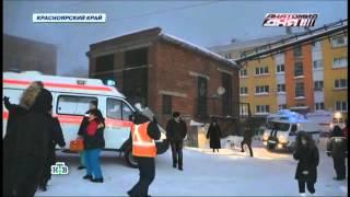 Поджигатель здания мэрии Дудинки успел отсидеть за нападение на прокуратуру