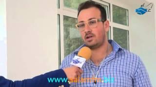 preview picture of video 'يوبيل جمعية أنتم تغيّرون بنزرت'