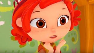 Премьера - Сказочный патруль -  Долгие сборы - Серия 25 - мультики для детей