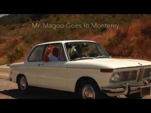 1966 BMW 1600 (Mr Magoo)