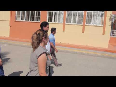 Başkan Gül: Eğitimin emrindeyiz/