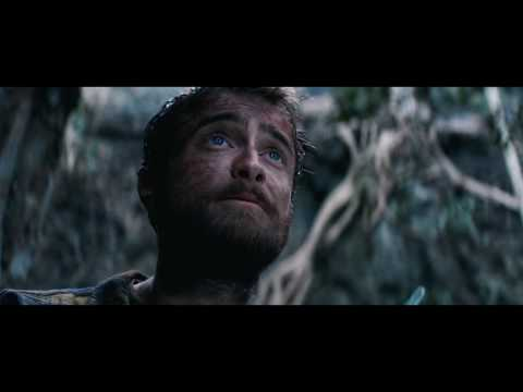 Video trailer för Jungle - Official Trailer