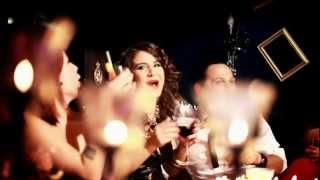 Ahmet Portakal Ft.Betul Demir & Funky C - La Isla Bonita (Official Video HD)