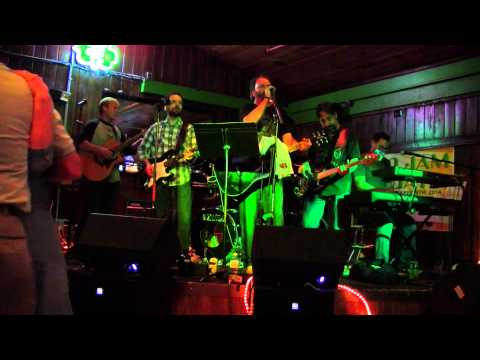"""One"" (U2 cover) - live @ Paddy's Irish Pub"
