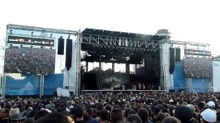 Apocalyptica - Wherever I May Roam (Live In Quebec City)