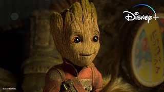 Picture of a TV show: I Am Groot