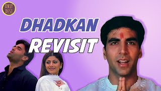Dhadkan : The Revisit