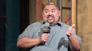 "Gabriel Iglesias Discusses ""I'm Sorry For What I Said When I Was Hungry"" 