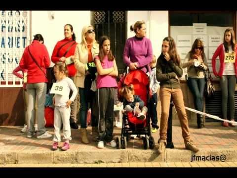 28 FEBRERO 2012 Albuñol, Granada.wmv