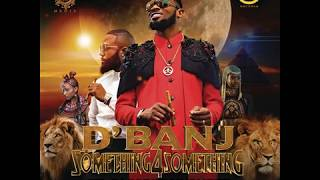 D Banj Something For Something Ft Cassper Nyovest || OkHit.Net