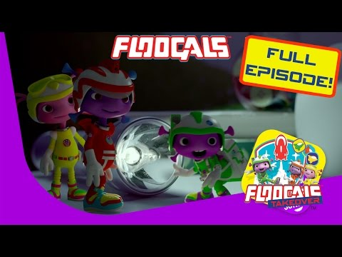 Project flashlight floogals takeover on zeekay junior تنزيل يوتيوب