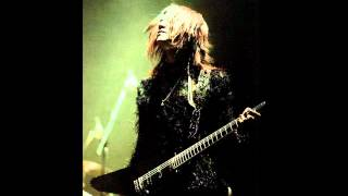 Sugizo - Initiation