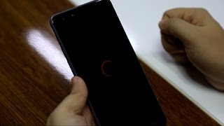Ulefone Be Touch 2 Off-Screen Gestures