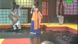SHAZIA KHUSHK -- MEDA RANJHNA MEDA DHOLNA - YouTube