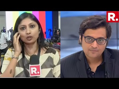 Watch Republic TV's Live Report From ISRO Monitoring Centre In Bengaluru | #IndiaOnTheMoon