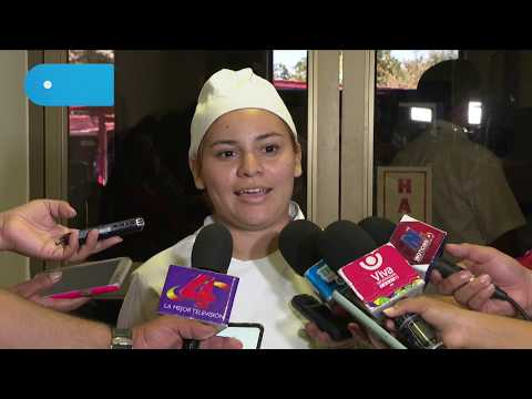 Noticias de Nicaragua | Viernes 15 de Noviembre del 2019