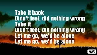 Rudimental   Dark Clouds Ft. Jess Glynne & Chronixx ( Lyrics )