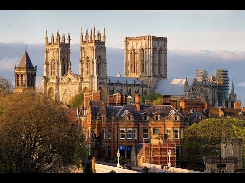 10 Top Tourist Attractions In York (England) Mp3
