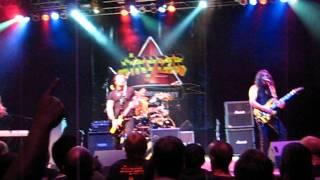 Stryper - Open Your Eyes - Houston 12-21-2009